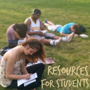Resources for Students Button Click Here